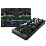 NATIVE INSTRUMENTS TRAKTOR KONTROL Z1 在庫あります!