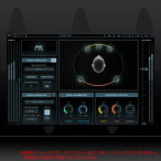 WAVES Nx Virtual Mix Room over Headphones ダウンロード版 在庫限りの限定特価!安心の日本正規品!7月限定特別価格!