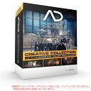 XLNAUDIO ADDICTIVE DRUMS 2 CREATIVE COLLECTION ダウンロード版 在庫限りの限定特価!安心の日本正規品!