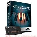 SPECTRASONICS KEYSCAPE USB版 「NOMAD FACTORY BUS DRIVER」プレゼント!安心の日本正規品!