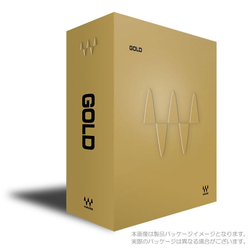 WAVES GOLD 在庫限りの限定特価!安心の日本正規品!Native & SounGrid Bundle