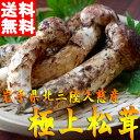 松茸 国産 極上松茸(マツタケ)【岩手 北三陸 久慈産 まつ...