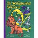 """""""紙の魔術師""""ロバート・サブダの世界へようこそ!英語版 ロバート・サブダの「The Wonderful Wizard of OZ (オズの魔法使い)」勢いよく回る竜巻に乗ってオズの世界へ!"""
