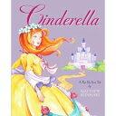 ポップアップ絵本界の新星マシュー・ラインハートの作品!英語版「Cinderella Pop-Up Fairy Tale (シンデレラ)」by Mathew Reinhart