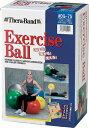 エクササイズボール (バランスボール) では人間の動作に大切なバランス力を養えます!バランス力を鍛え、全身トレーニング!エクササイズボール ブルー