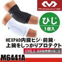 HEXPAD ヘックスパッド アームスリーブ(1個入)マクダビッド M6441A