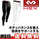 MCDAVID HEX �R���v���b�V���� �^�C�c M815