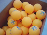 卓球ボール トレーニングボール 40mm 120個入り【smtb-MS】