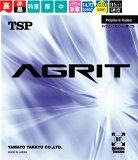 アグリット TSP 卓球ラバー裏ソフトテンションラバー #20016 卓球用品