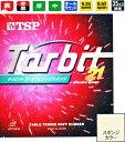 【あす楽】タリビット21sponge TSP 卓球ラバー 高弾性裏ソフトラバー 020471 卓球用品