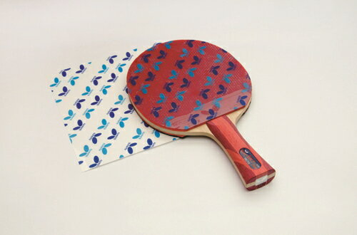 2 two pieces of one set of adhesion film butterfly 75270 for table tennis rubber maintenance rubber protection