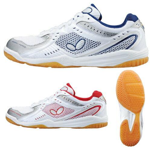 エナジーフォース 7 Butterfly table tennis shoes 93430 28 cm