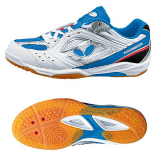Table tennis shoes Butterfly エナジーフォース 10 93480 table tennis equipment