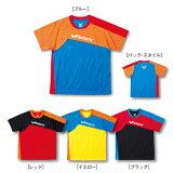 卓球ウェア バタフライ ネオリス・Tシャツ 男女兼用 44450 卓球用品