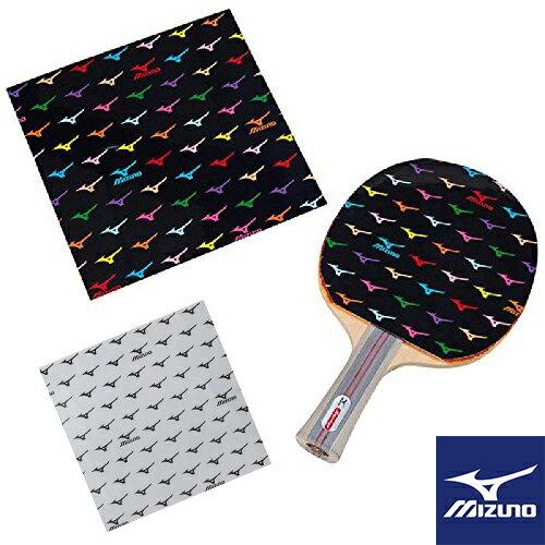 あす楽ミズノmizuno保護シート83JYA505裏ソフトラバー用マルチカラー卓球卓球ラバーメンテナ