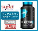 送料無料【EFX】KRE-ALKALYN PH-CORRECT CREATINE MONOHYDRA...