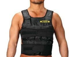 IROTEC(アイロテック)【最強アイテム】 アジャストパワーウエイトベスト10KG / ダンベル・ベンチプレス・トレーニング・筋トレ・腹筋・懸垂・健康器具・ダイエット・背筋・体幹
