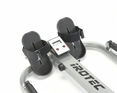 【新登場】IROTEC(アイロテック)ローイングマシンRM201【ローイングマシン・トレーニング器具・ボート漕ぎ・ローイングマシーン・筋トレ・有酸素運動】