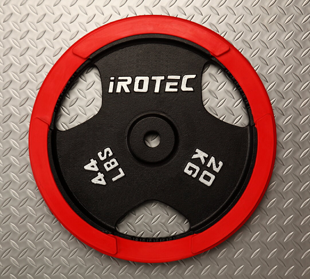 IROTEC(アイロテック)ラバープレート20KG /ダンベル・ベンチプレス・筋トレ・トレーニング器具・トレーニングマシン・鉄アレイ・健康器具 IROTEC(アイロテック)ラバープレート15KG /ダンベル・ベンチプレス・筋トレ・トレーニング器具・トレーニングマシン・鉄アレイ・健康器具 IROTEC(アイロテック)ラバープレート10KG /ダンベル・ベンチプレス・筋トレ・トレーニング器具・トレーニングマシン・鉄アレイ・健康器具 IROTEC(アイロテック)ラバープレート5KG /ダンベル・ベンチプレス・筋ト