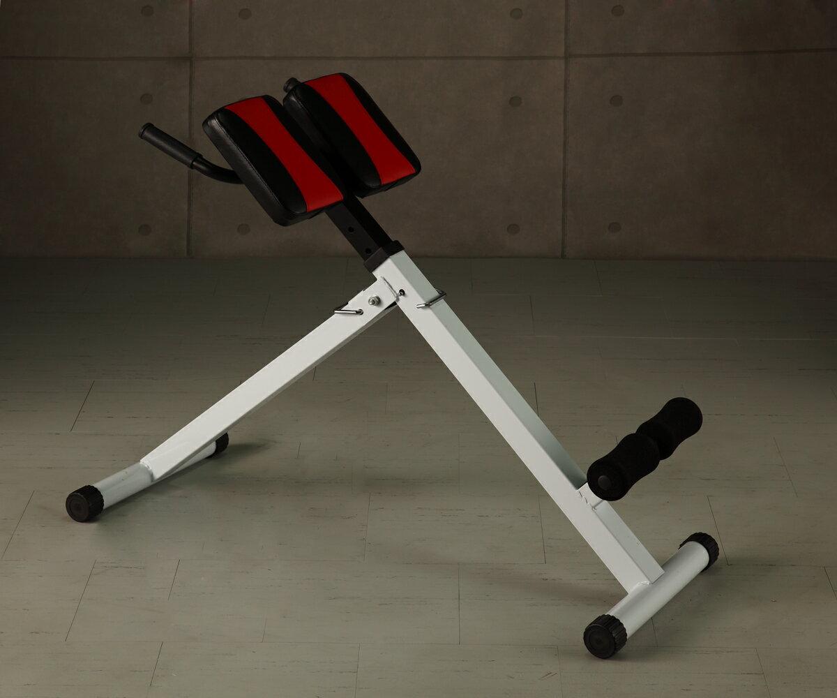 IROTEC(アイロテック) バックエクスベンチ 背筋強化アイテム/ダンベル・ベンチプレス…...:super-sports:10000027