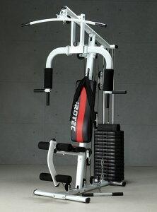 アイロテック マルチホームジム ダンベル・ベンチプレス・トレーニングマシン・ トレ・ウエイトトレーニング・トレーニング