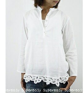 Liner Notes liner notes cotton linen putti pullover blouse, ladies 07630