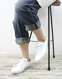 11 / 18 14: From O ' Kyti オキティ canvas sneaker-6915 ladies