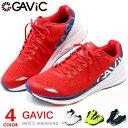 GAViC ランニングシューズ メンズ スニーカー ウォーキングシューズ スニーカー ひも靴 運動靴 靴 ガビック GS2019