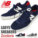 New Balance ニューバランス CRT300 レディース スニーカー ウォーキングシューズ コートタイプ 靴 おしゃれ かわいい