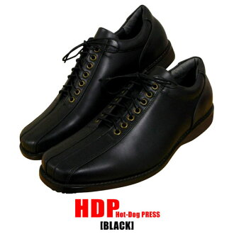 HDP Hot-Dog PRESS sneaker casual leather shoes HD141