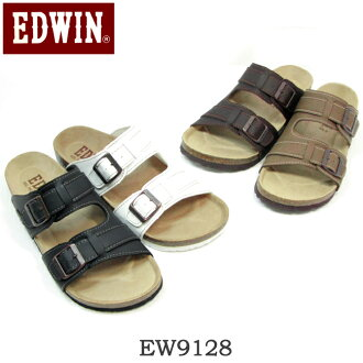 EDWIN Edwin Birkenstock men's comfort Sandals EW9128