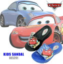 2 disney cars kids sandals [child shoes] summer sandals DE5291
