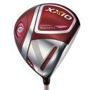 ゼクシオ(XXIO) ゴルフクラブ レディース ゼクシオ11 ボルドーカラー ドライバー (ロフト13.5度) MP1100L 日本正規品 XXIO11 (レディース)