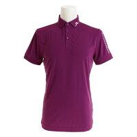 Jリンドバーグ(J.LINDEBERG) Tour Tech TX Jersey Reg Fit 半袖ポロシャツ #071-26853-083 (Mens)の画像
