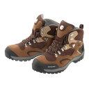 キャラバン(Caravan) 送料無料(対象外地域有)トレッキングシューズ メンズ 登山靴 C1_02S 0010106-440 ブラウン (メンズ)