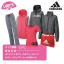 アディダス(adidas) 【ハッピーバッグ2016】 アディダス レディス P69266 (Lady's)