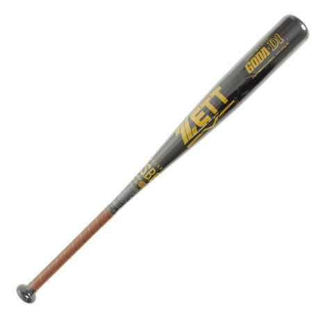ゼット(ZETT)少年軟式用バットゴーダD178cm/590g平均BAT77828-1900(Jr)