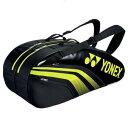 ヨネックス(YONEX) ラケットバッグ6 1932R-723 (メンズ、レディース)