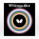 バタフライ(Butterfly) 【オンラインストア限定価格】 卓球ラバー テナジー 05FX 黒
