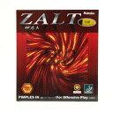 ニッタク(Nittaku) 卓球ラバー ザルト(ZALT) BLK NR-8710 (メンズ、レディース、キッズ)