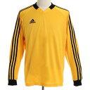 アディダス(adidas) ベーシック ゴールキーパー ロングスリーブ ジャージー 185342-N0020YEL (Men's)