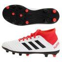 アディダス(adidas) ジュニア ハードグラウンド用 プレデター18.3-ジャパンH DWN44- CQ1994 (Jr)