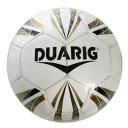 デュアリグ(DUARIG) サッカーボール 5号球 781D5TT3014 WHT (Men's)