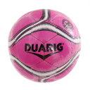 デュアリグ(DUARIG) フットサルボール 検定球 手縫い 3号球 781D6TT2956 PNK (Jr)