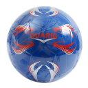 デュアリグ(DUARIG) フットサルボール 3号球 781D4ZK002+NVY (Jr)