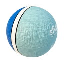 スフィーダ(SFIDA) 生ドッジ ドッジボール2号球 BSF-SSD BLUSAX (メンズ、レディース、キッズ)