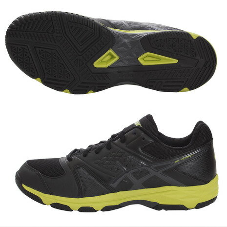 アシックス(ASICS) GEL-DOMAIN 4 THH544.9095 (Men's、Lady's)