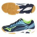 ミズノ(MIZUNO) WAVE GHOST X1GA178036 (Men's)