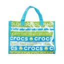 クロックス(crocs) ビニールバック 126545BL (Men's、Lady's、Jr)