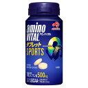 アミノバイタル(amino VITAL) アミノバイタル タブレット 120粒入 (Men's)